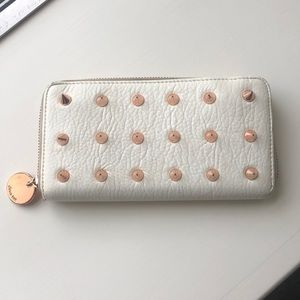 Zip Clutch or Wallet by Deux Lux